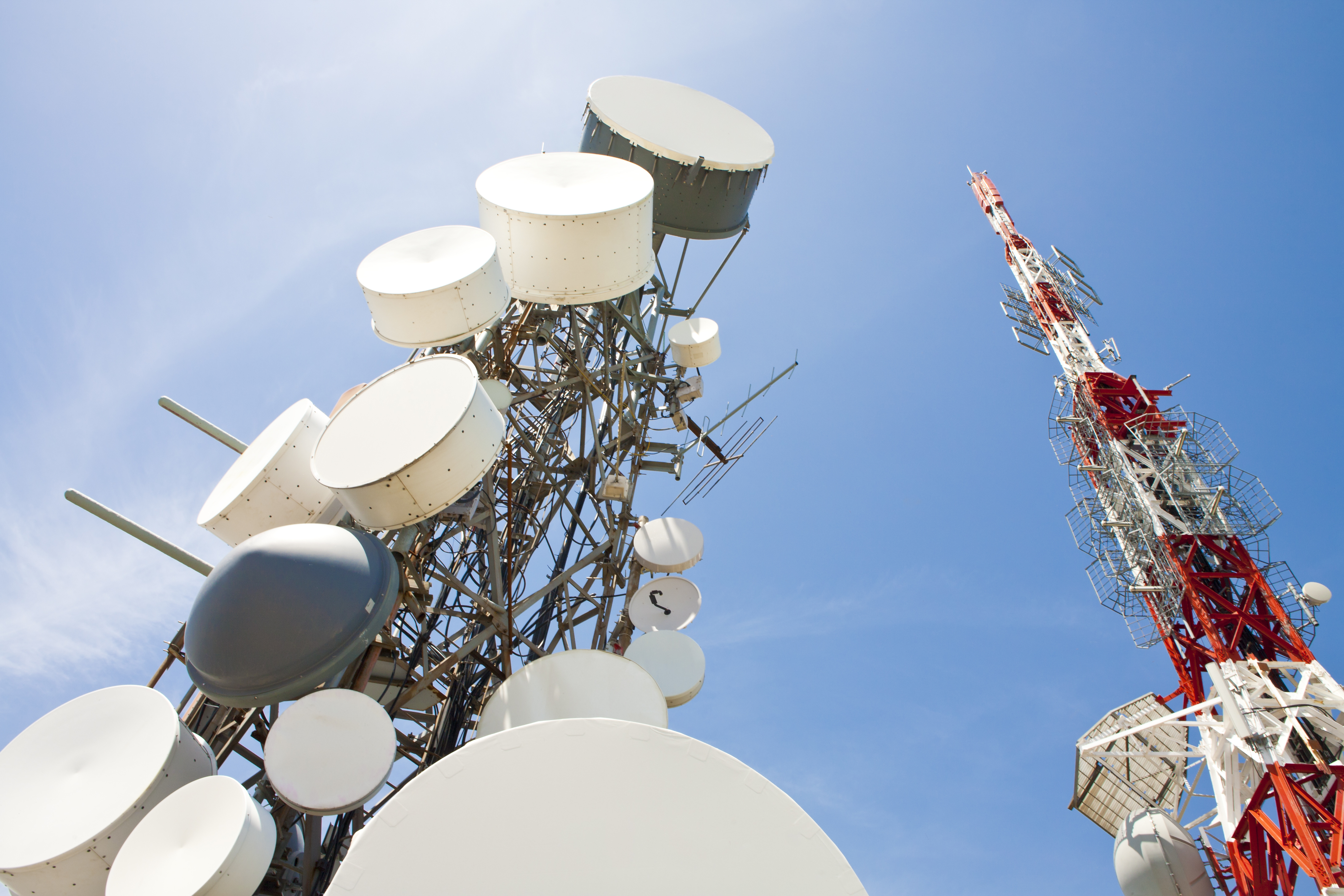 Telecoms and Wireless