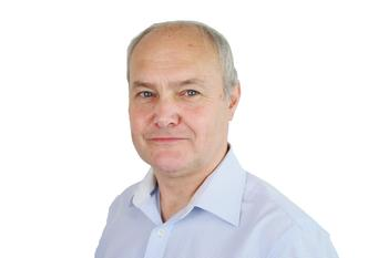 John Dunstan, UK Sales Manager